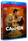 Bizet: Carmen Blu-ray Disc (The Royal Opera) 2011