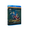 Coppelia Blu-ray (The Royal Ballet) 2019