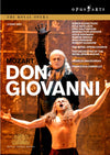 Mozart: Don Giovanni DVD (The Royal Opera)