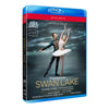 Swan Lake Blu-ray (The Royal Ballet) 2018