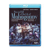 Weill: Rise and Fall of the City of Mahagonny Blu-ray (Teatro Real Madrid)