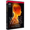 Woolf Works DVD (The Royal Ballet)