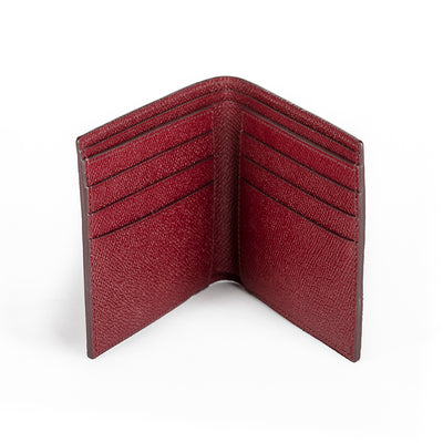 Wallet Oxblood