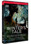 The Winter's Tale DVD (The Royal Ballet) 2014