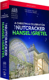 Hänsel and Gretel / The Nutcracker DVD (The Royal Opera / The Royal Ballet)
