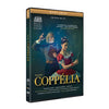 Coppelia DVD (The Royal Ballet) 2019