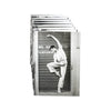 Heritage Dancer Postcard Concertina Pack