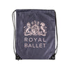 Royal Ballet Drawstring Bag