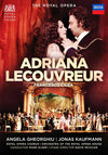 Cilea: Adriana Lecouvreur DVD (The Royal Opera)