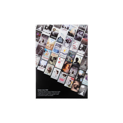 Posters Collection Notebook