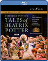 Tales of Beatrix Potter Blu-ray (The Royal Ballet) 2007