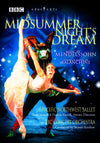 A Midsummer Night's Dream DVD