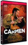 Bizet: Carmen DVD (The Royal Opera) 2011