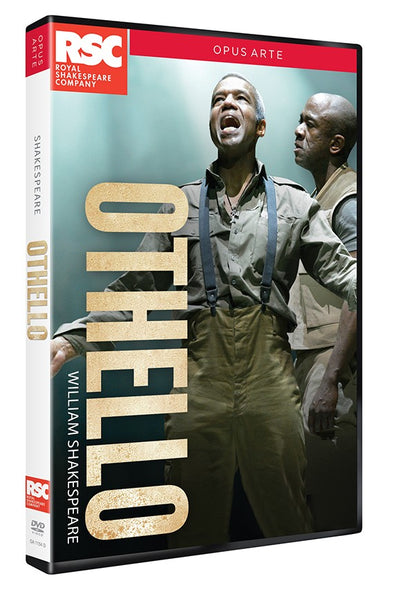 Othello DVD (RSC)