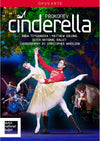 Cinderella DVD (Dutch National Ballet)