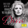 Anna Netrebko Diva - The very best of CD