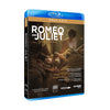 Romeo and Juliet: Beyond Words Blu-ray