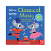 Listen to the Classical Music Book