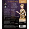 La Bayadère Blu-ray (The Royal Ballet) 2018
