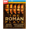 The Roman Plays Blu-ray Set (RSC)