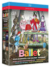 Ballet for Children Blu-ray Set (The Royal Ballet)
