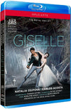 Giselle Blu-ray (The Royal Ballet) 2014