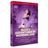 Alice's Adventures in Wonderland DVD (The Royal Ballet) 2017