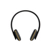 Black Bluetooth Headphones