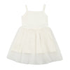 White Tutu Dress 2-4 years