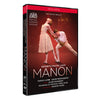 Manon DVD (The Royal Ballet) 2018