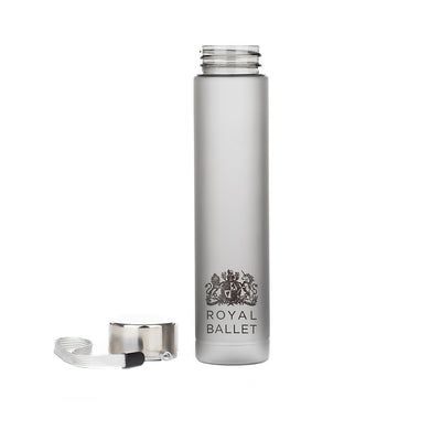 Grey Water Bottle
