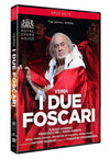 Verdi: I due Foscari DVD (The Royal Opera)