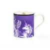 Purple Royal Ballet Mug