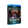 Puccini: La boheme Blu-ray (The Royal Opera) 2020