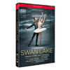 Swan Lake DVD (The Royal Ballet) 2018