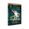 Cinderella DVD (The Royal Ballet) 1969