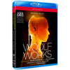 Woolf Works Blu-ray (The Royal Ballet)