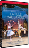 La Fille mal gardée DVD (The Royal Ballet) 2015