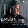 Pappano Conducts Bernstein CD
