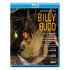 Britten: Billy Budd Blu-ray (Teatro Real Madrid)