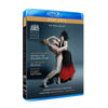 Within the Golden Hour / Medusa / Flight Pattern Blu-ray (The Royal Ballet)