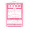 Music Notation Print