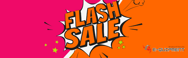 Flash Sale Maart