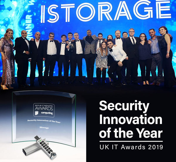 Security Innovation Of The Year Award