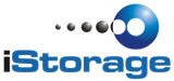 iStorage logo