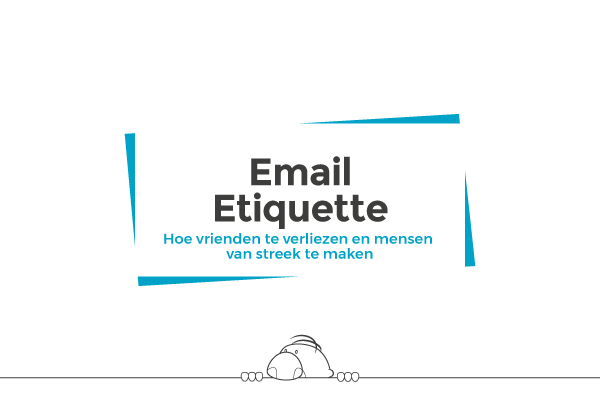 Email Etiquette - Cyber Security Training | E-QUIPMENT