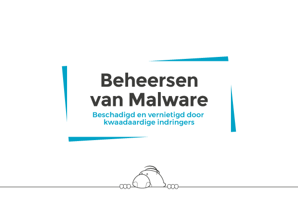 Beheersen Van Malware - Cyber Security Training | E-QUIPMENT
