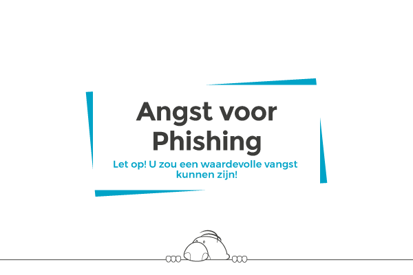 Angst Voor Phishing - Cyber Security Training | E-QUIPMENT