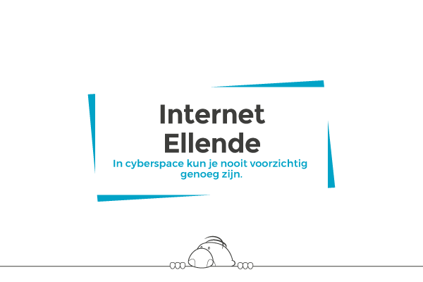 Internet Ellende - Cyber Security Cursus | E-QUIPMENT