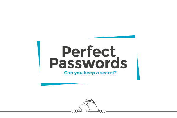 Perfect Passwords (English) - Cyber Security Awareness Training | E-QUIPMENT